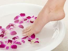 bagaimana merawat kaki sehat dan indah