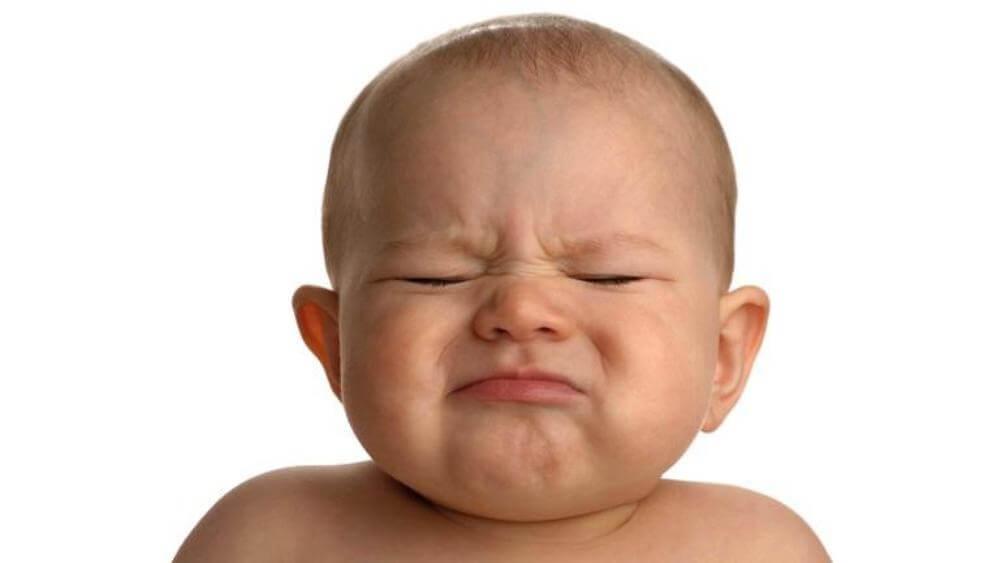 Image result for bayi sembelit