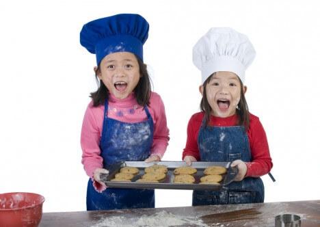 kisah sukses dapur anak