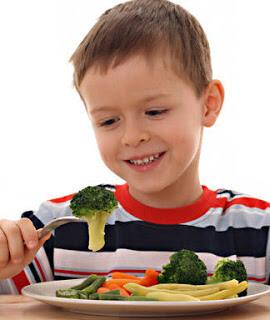 brokoli untuk kesehatan anak
