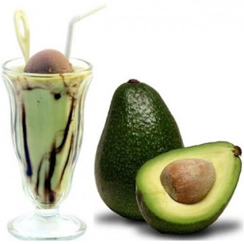 menambah berat badan dengan buah
