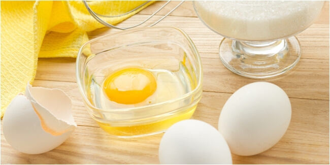 Cara Mengencangkan Payudara Dengan Masker Telur