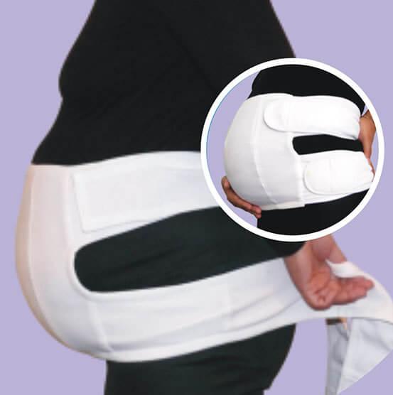 Pregnancy Support Belt Anannda