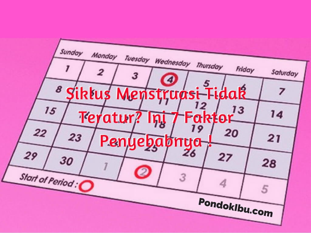 siklus-menstruasi-tidak-teratur-ini-7-faktor-penyebabnya