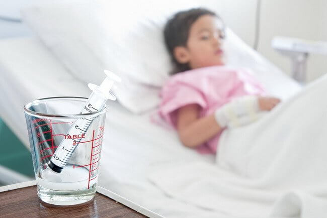 Apakah Meningitis Bisa Menyerang Anak-anak?