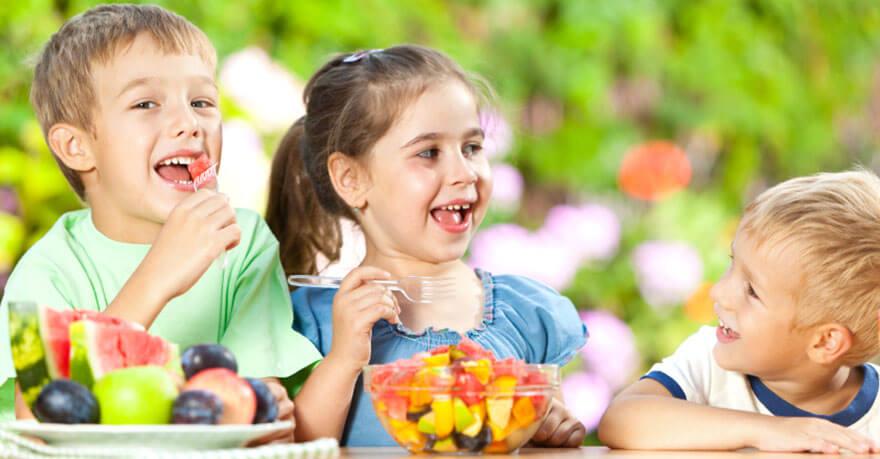 Sayangi Buah Hati, Ini 5 Tips Menjaga Kesehatan Anak di Usia 1-2 Tahun