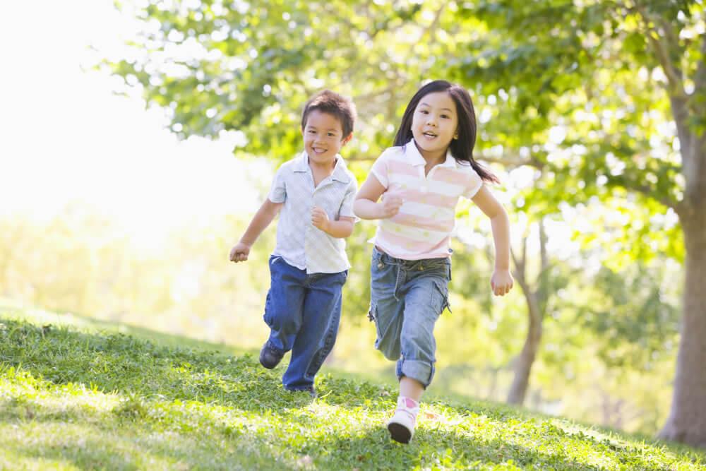 Tips mendisiplinkan anak yang tak bisa diam