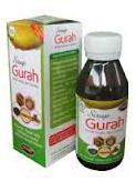 Sirup Gurah