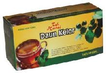 Manfaat Teh Daun kelor