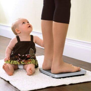 perubahan tubuh setelah melahirkan