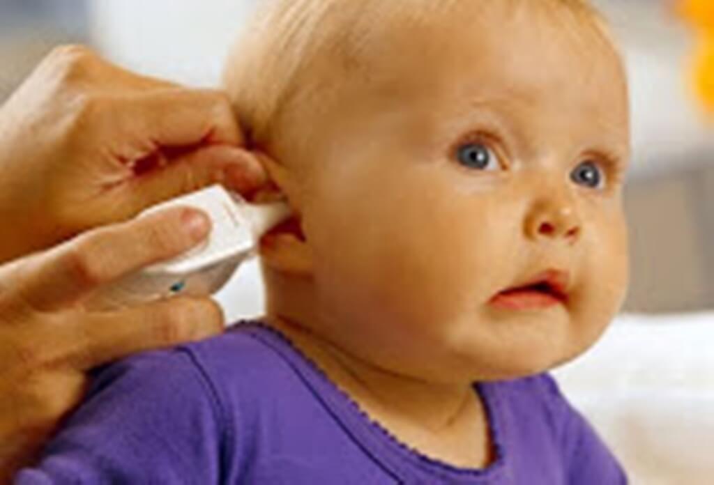 Image Result For Kesehatan Telinga Bayi