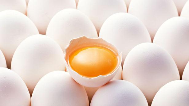 manfaat telur untuk kecantikan