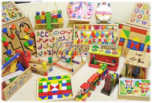 tips bisnis mainan edukatif