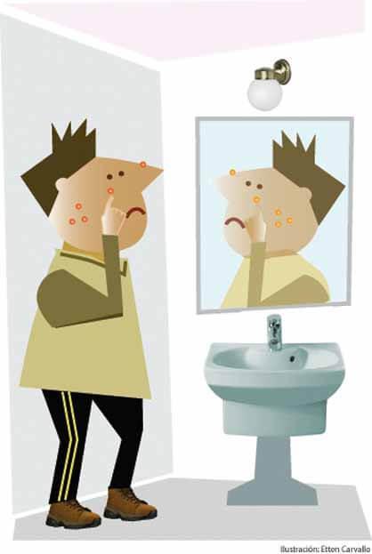 cara menghilangkan jerawat