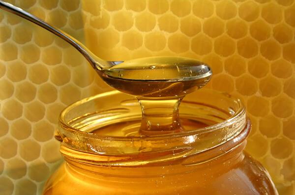 madu untuk kesehatan kulit