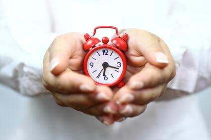 manajemen waktu untuk mompreneur
