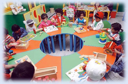 peluang usaha rumahan jasa penitipan anak