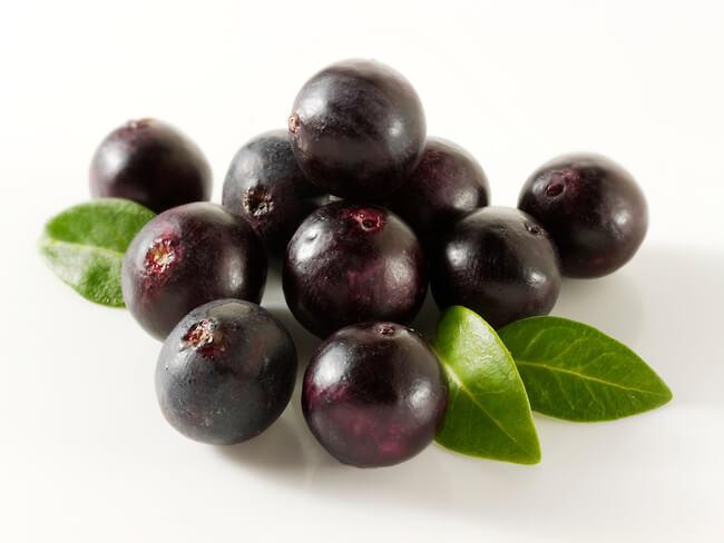 Mencegah Penuaan Dini Dengan Herba Acai Berry