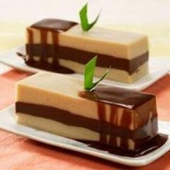 puding cake