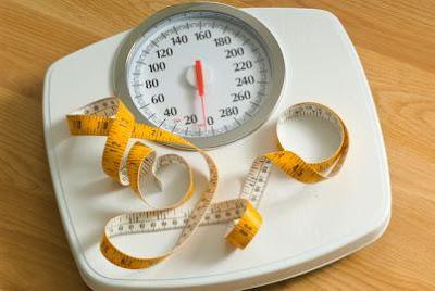 timbangan berat badan