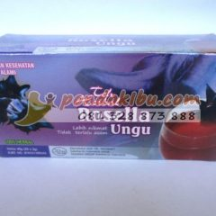 Teh Herbal Rosella Ungu