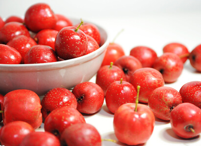 buah pencegah kanker