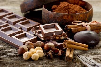 coklat untuk kecantikan