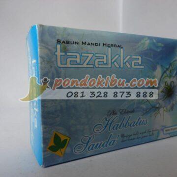 sabun habbatussauda