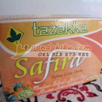sabun safira