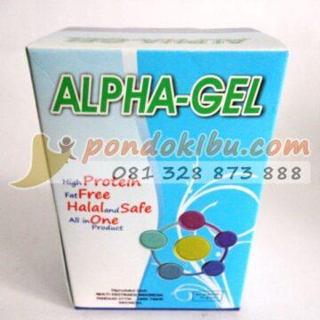 alpha gel