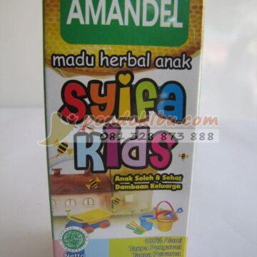 madu herbal syifa kids