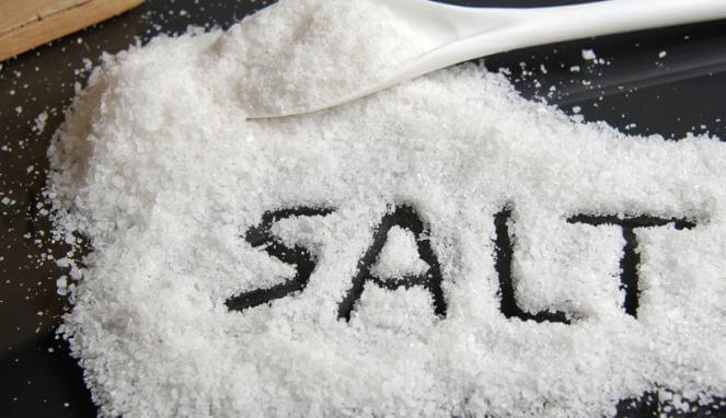 manfaat garam