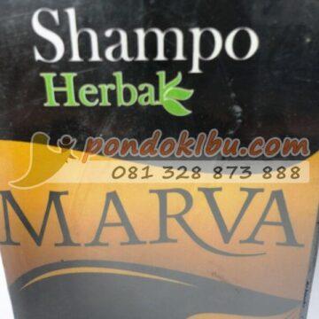 shampo alami propolis marva