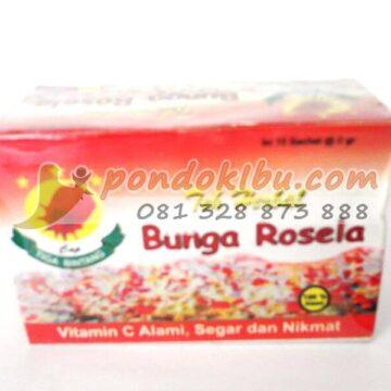 teh alami bunga rosella
