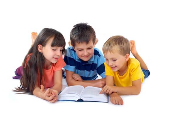 cara mendidik anak senang belajar