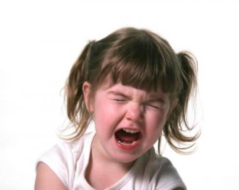 cara mengendalikan emosi anak