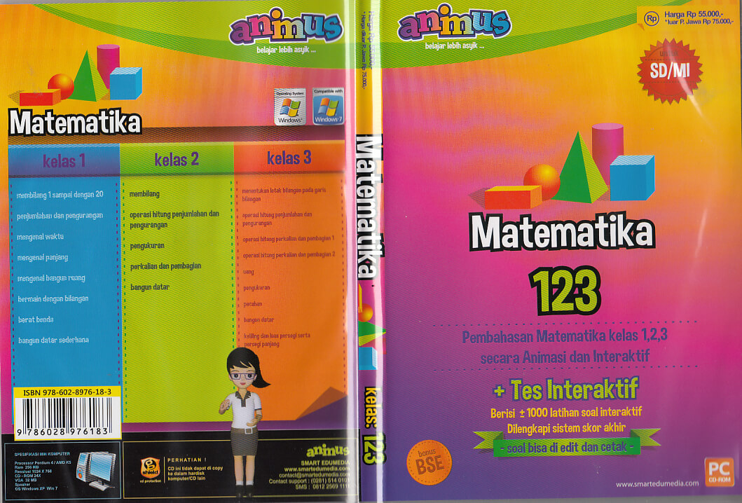 Media Pembelajaran Menarik Untuk Sd Media Pembelajaran Restu Kuswara Download Media