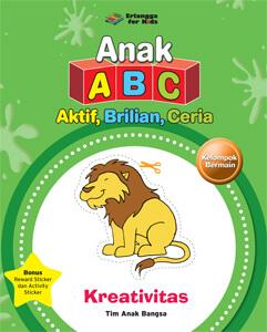 Seri Buku ABC: Kreativitas
