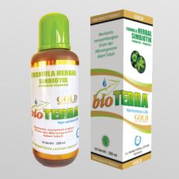 bioterra gold untuk kekebalan tubuh