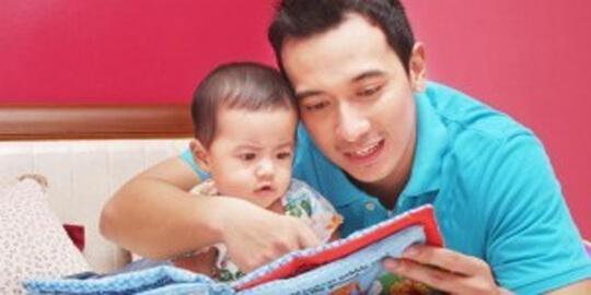 mendidik anak dengan dongeng