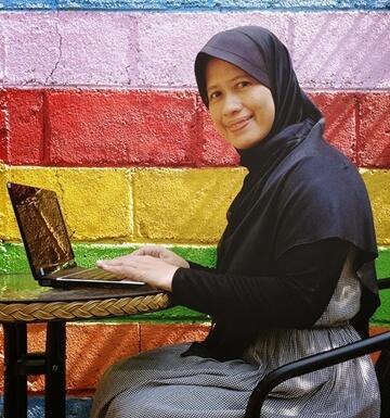 Ida Nur Laila