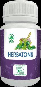 herbatons obat amandel