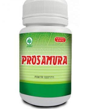 prosamura herbal asam urat