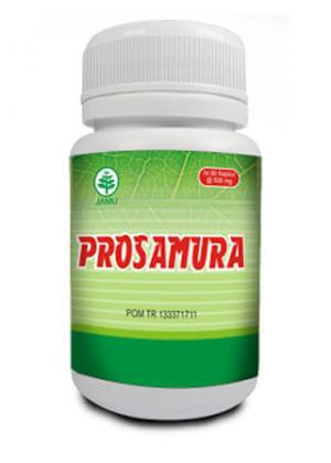 prosamura herbal asam urat