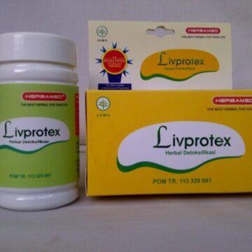 livprotek untuk menjaga kesehatan