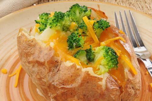 Makanan Sehat Untuk Penderita Kanker Serviks