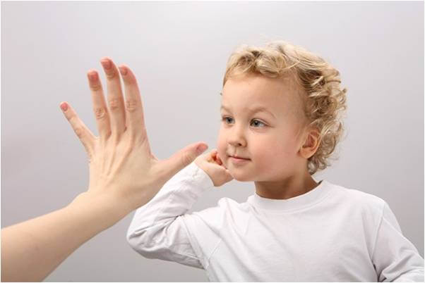 Cara Mendidik Anak Yang Berperilaku Impulsif