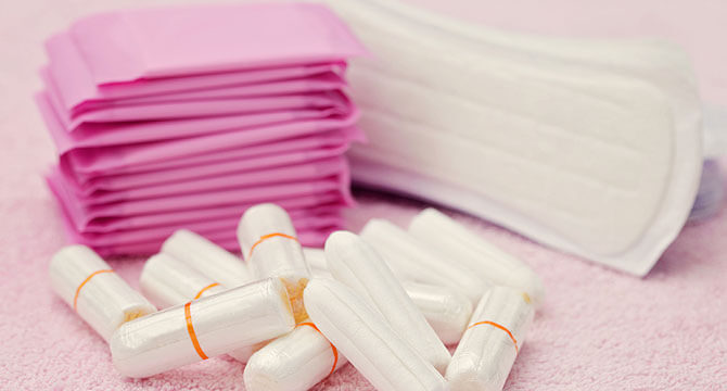 mencegah keputihan pada kaum remaja