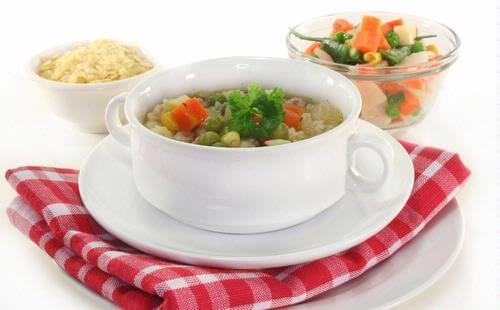 menu makan sehat berbuka dan saur