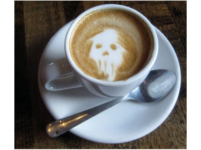 dampak minum kopi pada ibu hamil